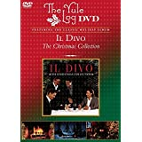 The Yule Log: Il Divo- The Christmas Collection by Il Divo