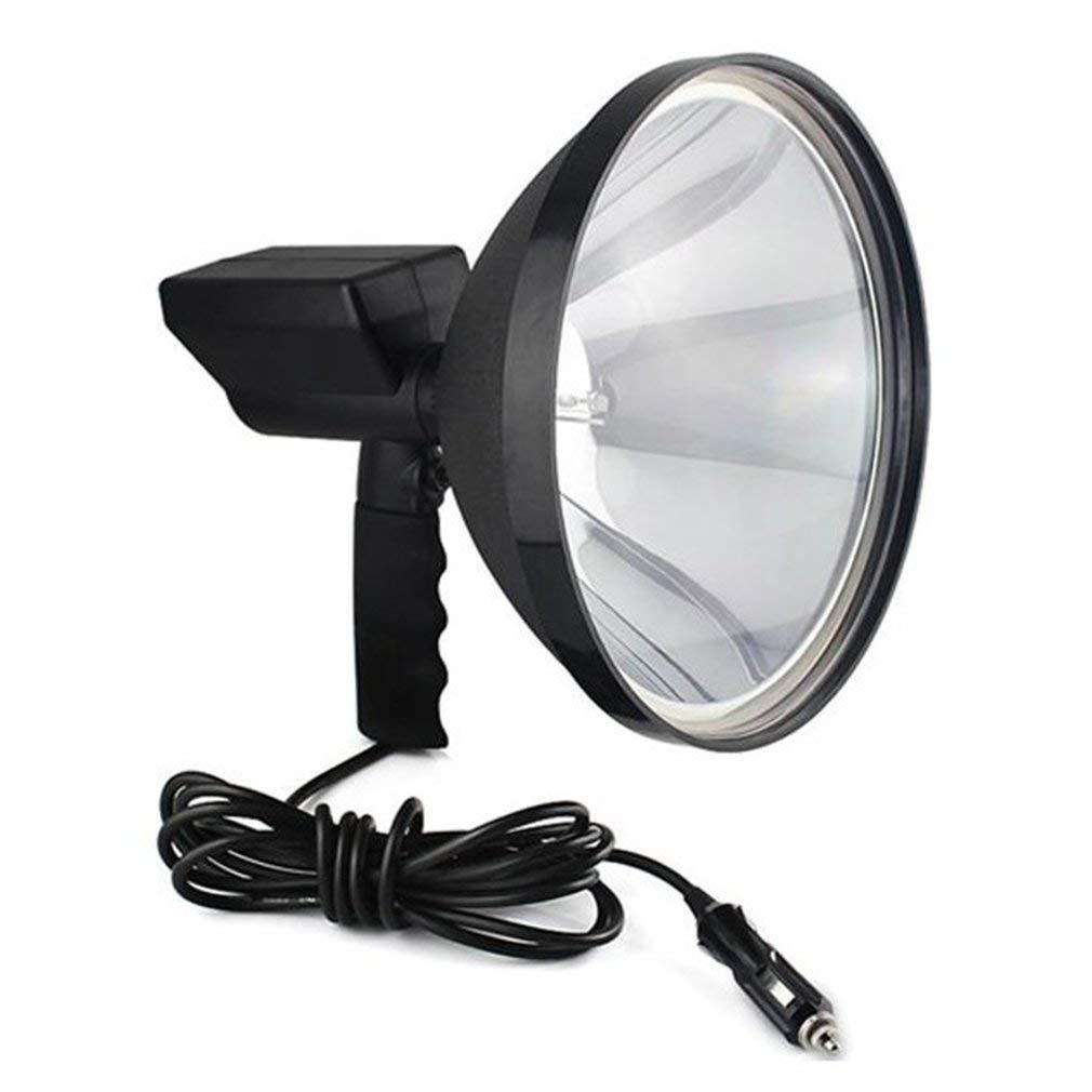 Jiobapiongxin 9 Zoll Handheld HID Xenon Lampe 1000W Outdoor Camping Jagd Spot Licht