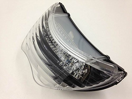 Cbr F4 Led Tail Light - 7