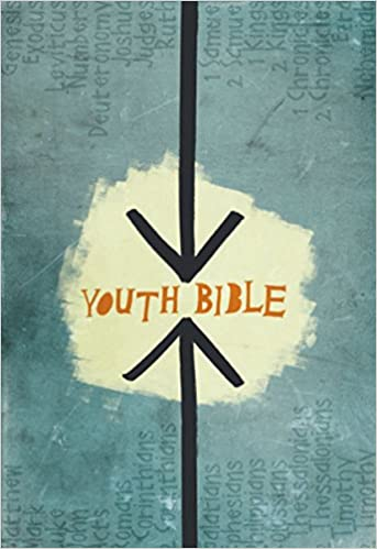 Youth Bible-NCV-International