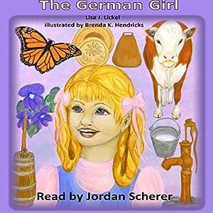 The German Girl Audiobook