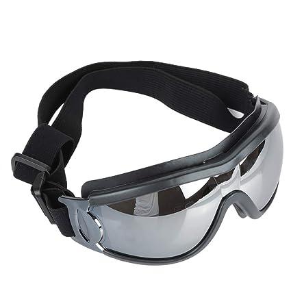 Pssopp Gafas de Sol para Perros - protección UV a Prueba de ...