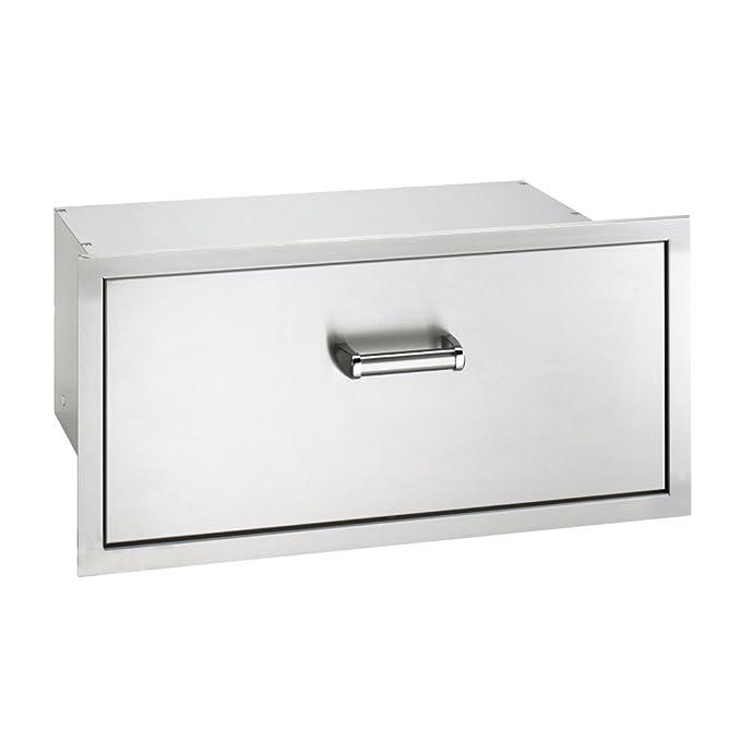 Amazon.com: Fire Magic 53830-s 30 en. Albañilería cajón ...