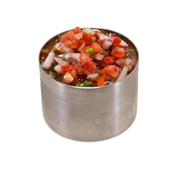 Border Grill, Salsa Fresca, 8 oz