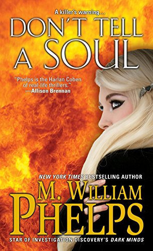 Don't Tell a Soul by [Phelps, M. William]