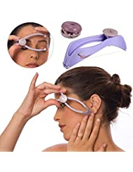 Lufore Manually Threading Face Hair Remover Beauty Tool Body hair Remover Epilator