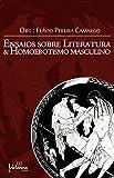 capa de Ensaios sobre literatura e homoerotismo masculino