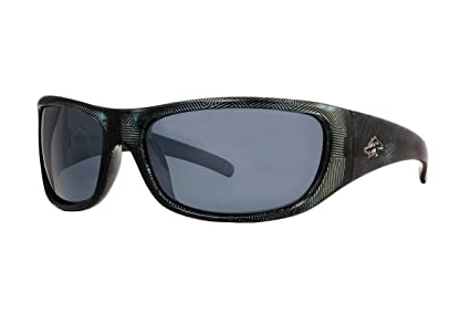 Amazon.com: Anarchy Bruiser polarizadas anteojos de sol Para ...