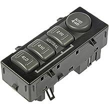 Dorman 901-062 4-Wheel Drive Switch