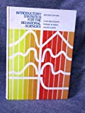 Introductory Statistics for the Behavioral Sciences, Joan Welkowitz, 0127432604