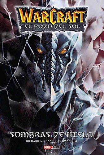 warcraft trilogia libros