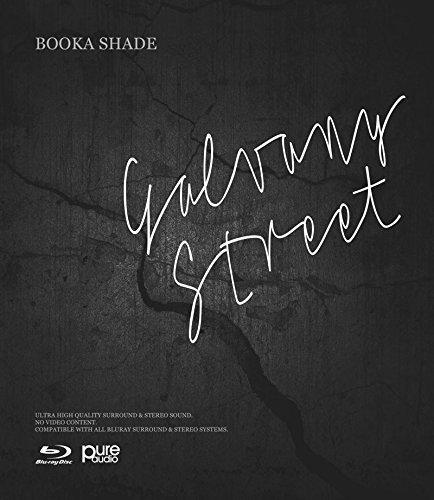 Blu-ray Audio : Booka Shade - Galvany Street (dolby Atmos Mixe) (United Kingdom - Import)