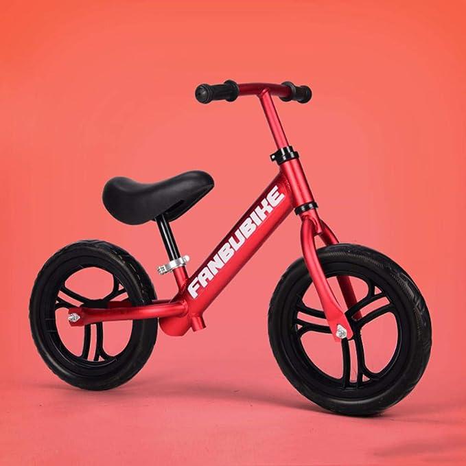 Bicicletas sin Pedales Bicicleta para niños y niñas Los ninos ...