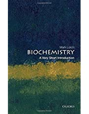 Biochemistry: A Very Short Introduction