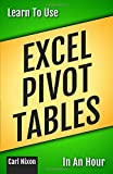 Learn To Use Excel Pivot Tables In An Hour (Learn To Use... ...In An Hour)