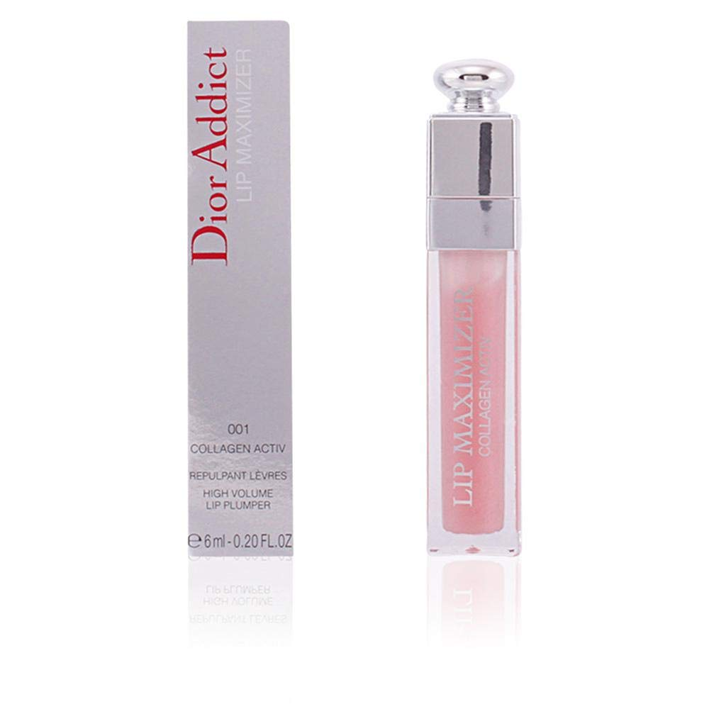 Christian Dior Addict Lip Maximizer High Volume Lip Plumper for Women, 0.2 Ounce by Dior