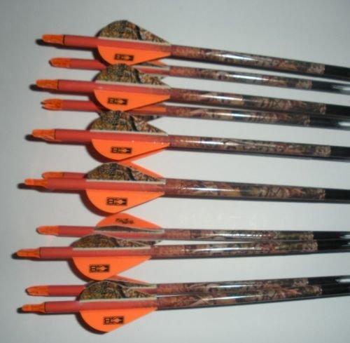 Carbon Express Terminator Arrows - 5