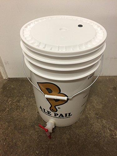 spigot for bucket - 9