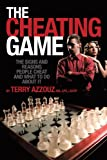 The Cheating Game, Terry Azzouz, 145209103X