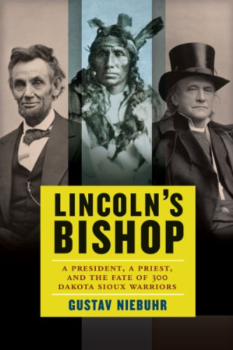 Image result for lincoln's bishop