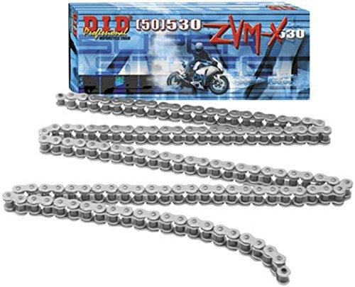D.I.D 530 ZVM-X Super Street Series Chain 120 Links Gold 530ZVM-X GOLD X 120