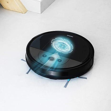 Cecotec Robot Aspirador Conga Serie 1690 Pro. 2700 Pa, Tecnología ...