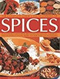 The Complete Cook's Encyclopedia of Spices, Sallie Morris and Lesley Mackley, 1840388188