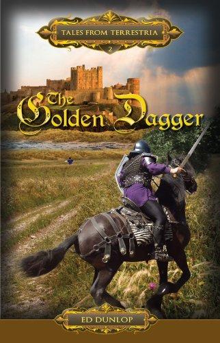 The Golden Dagger (Tales from Terrestria Book 2)