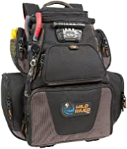 Wild River Nomad by CLC Custom LeatherCraft Tackle Tek Nomad XP Lighted Backpack with USB Charging System