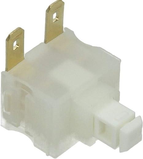 Interruptor de encendido para aspirador 9023231 Miele, Bureal ...