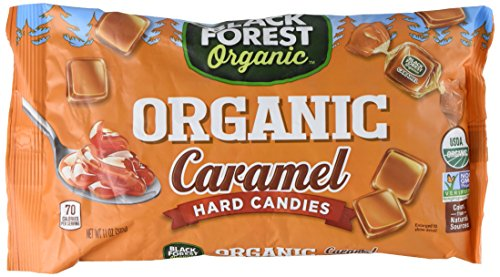 Black Forest Organic Candy