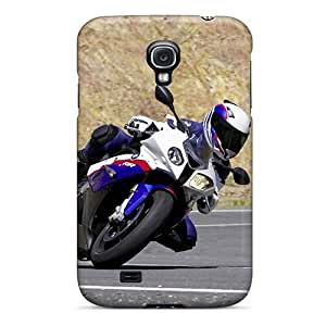 Slim New Design Hard Case For Galaxy S4 Case Cover - CXt2784lWaB