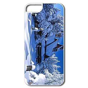 Custom Design IPhone 5 5s Case Wang Temple Poland - Popular IPhone Case 5s