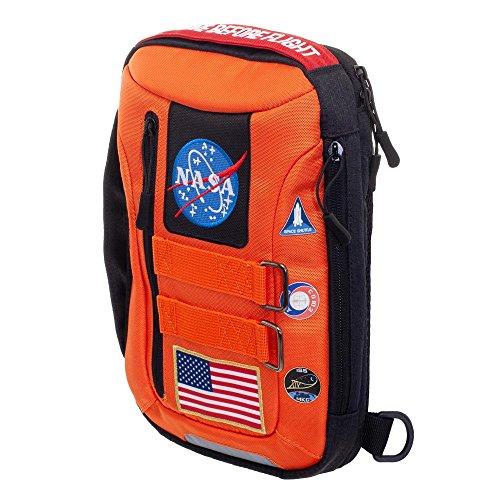 (Mini NASA Backpack NASA Accessories - NASA Bag NASA Apparel - NASA)
