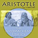 The Nicomachean Ethics Audiobook by  Aristotle, David Ross (translator) Narrated by Nadia May