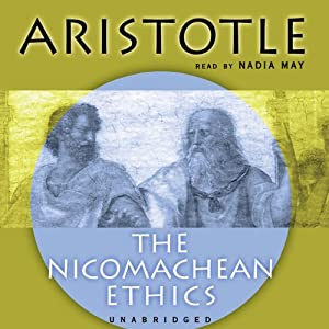 The Nicomachean Ethics Audiobook