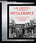Cover Image for 'Intolerance'