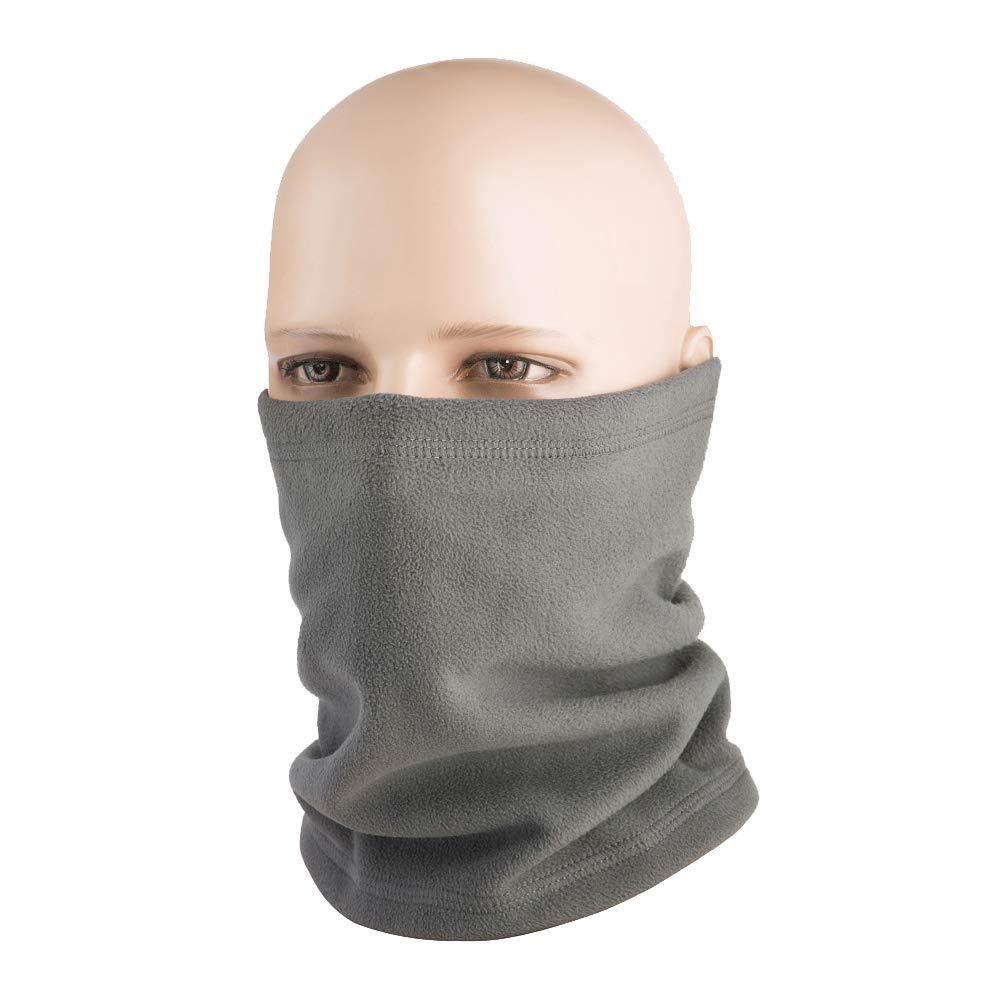 M-Tac Elite Neck Warmer Fleece Gaiter Tube Scarf Winter Head Face Mask