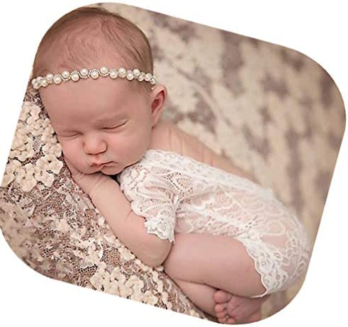 Fashion Newborn Photography Romper Outfits product image