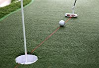 Crestgolf Golf Putter Plane Laser Sight Golf Training Aid---Fix Your Putt in Seconds