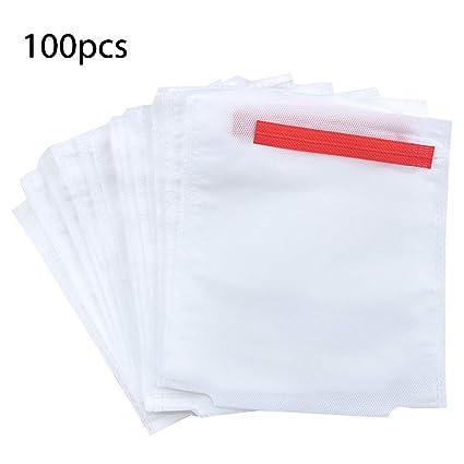 Amazon.com: HisweetH 100 bolsas de protección de frutas ...
