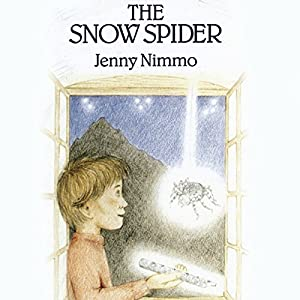 The Snow Spider Audiobook