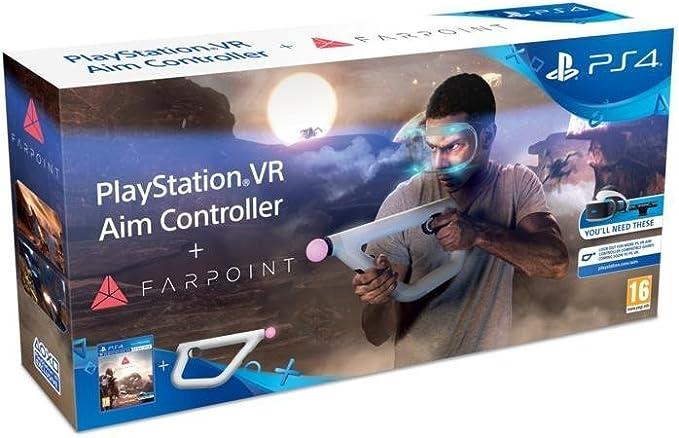 Farpoint + Aim Controller: Amazon.es: Videojuegos