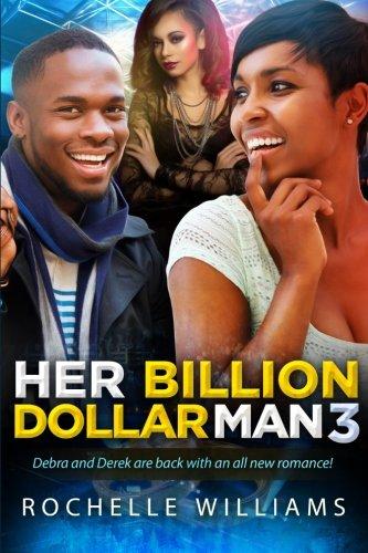 Books : Her Billion Dollar Man 3: An African American Romance For Adults