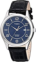 Timex Grand Street Watch