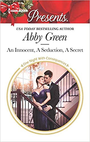 Buy An Innocent A Seduction A Secret One Night With Consequences