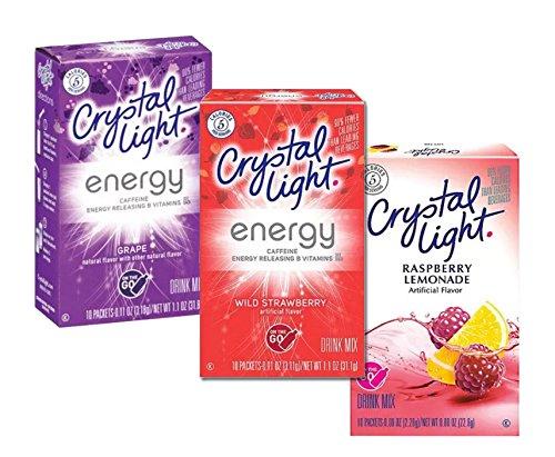 Crystal Light Sugar - 2