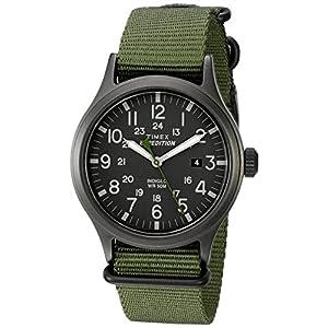 Timex Men's zasnova