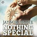 Nothing Special Hörbuch von Jay Northcote Gesprochen von: Matthew Lloyd Davies