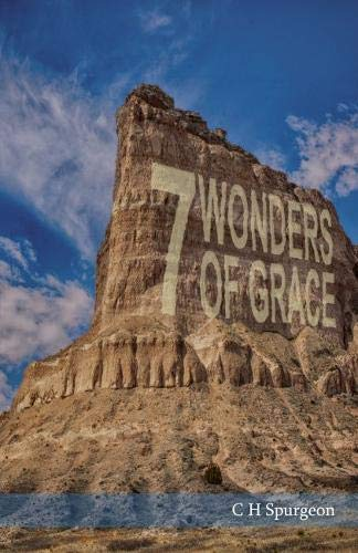 Download Seven Wonders of Grace ebook